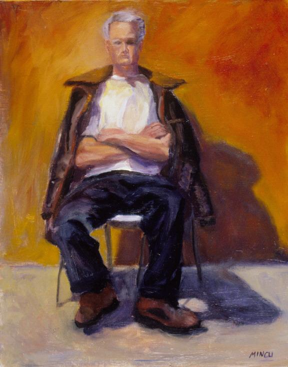 A Patient Man